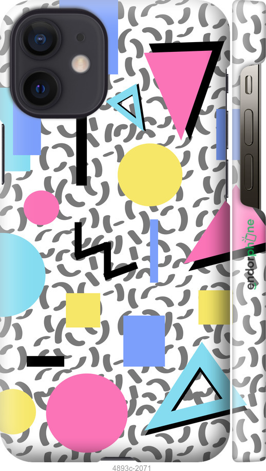 Color shapes