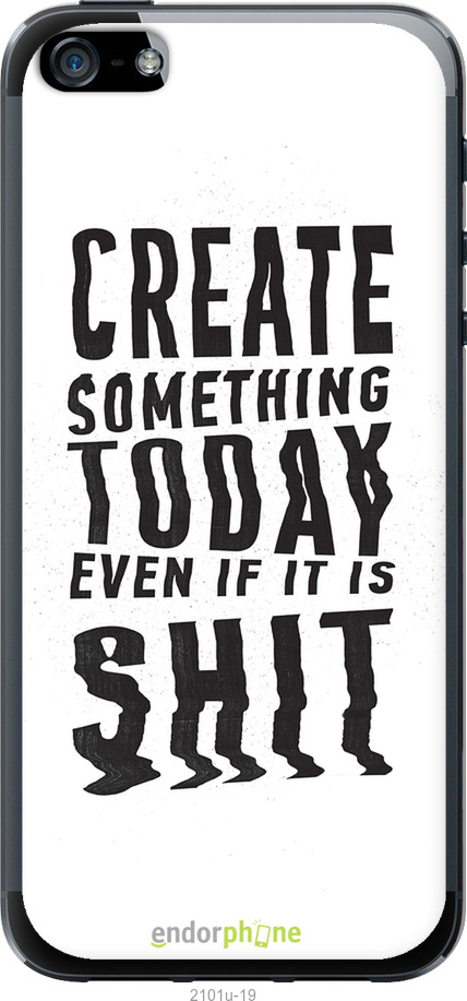 Create Something Today 1