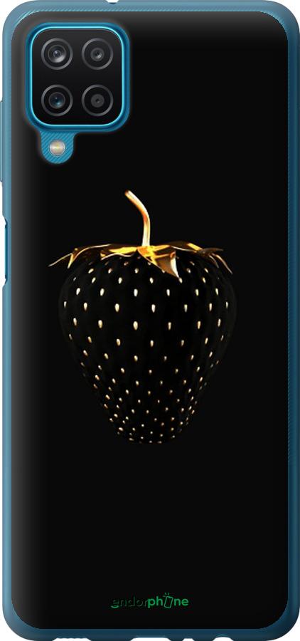 Черная клубника